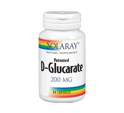 D- Glucarate