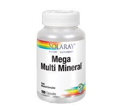 Mega Multi Mineral