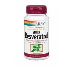 Super Resveratrol