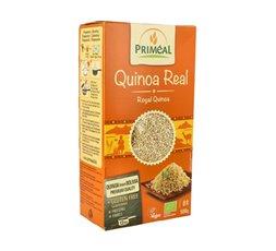 Quinoa Blanca Real Bio