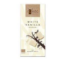 Chocolate Vainilla Blanca