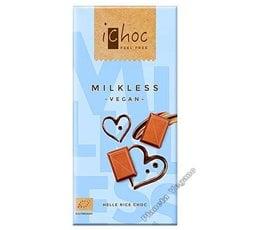 Chocolate Vegano Alternativo a la Leche