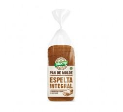Pan de Molde Espelta Integral Bio