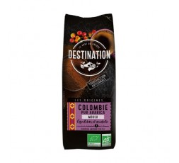 Café Molido Colombia 100% Arábico Bio