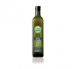 Aceite de Oliva Virgen Extra Picual Bio