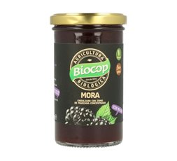 Compota De Moras Bio
