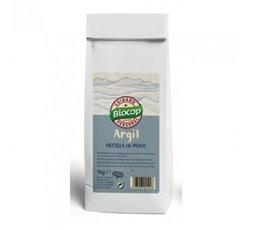 Arcilla Blanca Argil