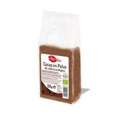Cacao en Polvo 20-22 % Materia Grasa Bio
