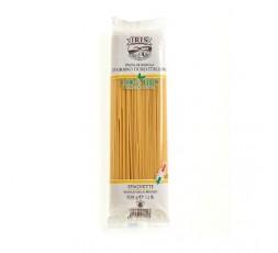 Espagueti Trigo Duro Bio