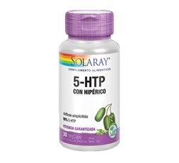 5-HTP Con Hipérico-30