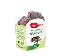 Galletas Artesanas con Algarroba Bio