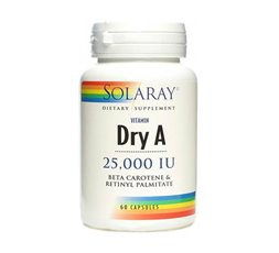 Vitamin Dry A