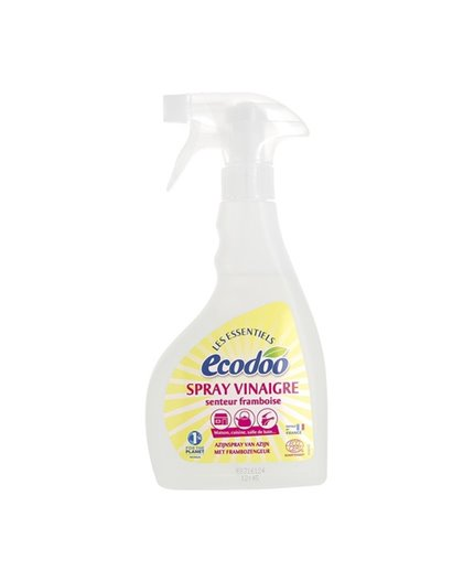 Spray de Vinagre Aroma de Frambuesa Eco