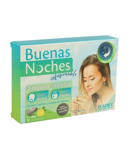 Buenas Noches Infusionable