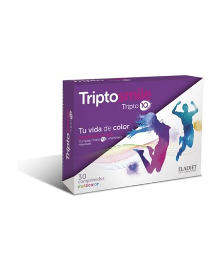 Triptosmile