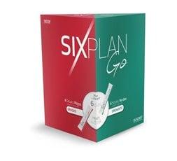 Sixplan go