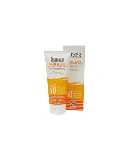 Spray Solar Niños SPF 50 Bio