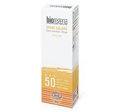 Spray Solar SPF 50 Bio