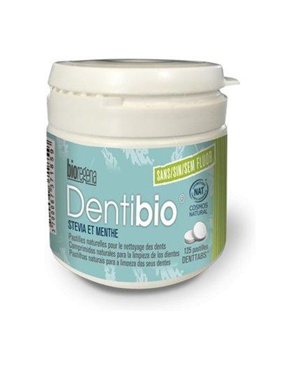 Dentibio con Fluor Bio