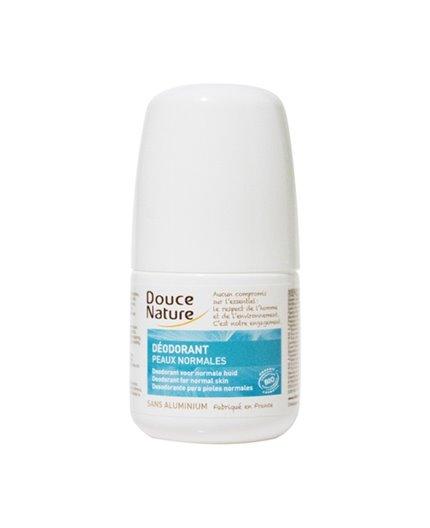 Desodorante Piel Normal Bio