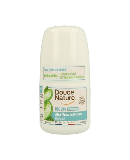 Desodorante Piel Sensible Bio