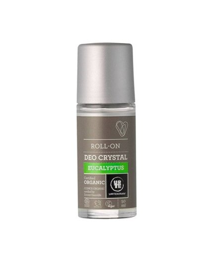 Desodorante Eucalipto Roll-On Eco