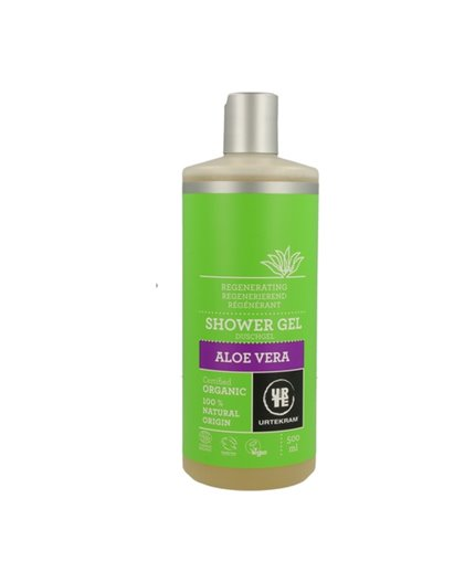 Gel Baño Aloe Vera Eco