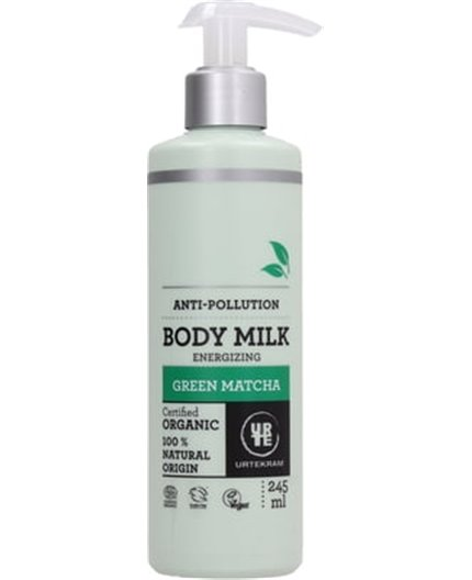 Green Matcha Body Milk Eco