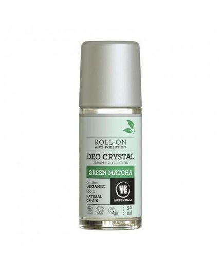 Desodorante Roll-On Té verde Matcha Eco