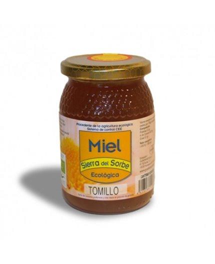 Miel de Tomillo Eco