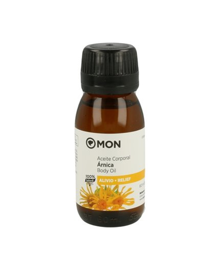 Soothing Arnica Oil Eco