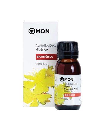 Aceite de Hipérico Eco