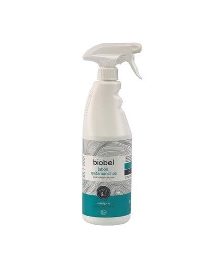 Quitamanchas Biobel Spray Eco