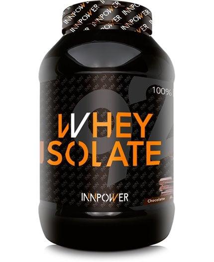 Proteina Whey Isolate 92 Sabor Galletas
