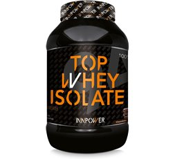 Proteína 94 Top Whey Isolate Sabor Cookies