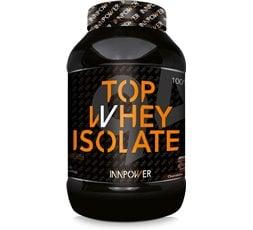 Proteína 94 Top Whey Isolate Sabor Vainilla