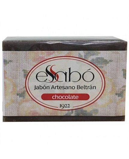 Jabón de Chocolate Artesanal Eco