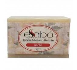 Jabón de Karité Artesanal Eco