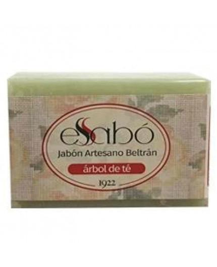 Jabón de Árbol de Té Artesanal Eco