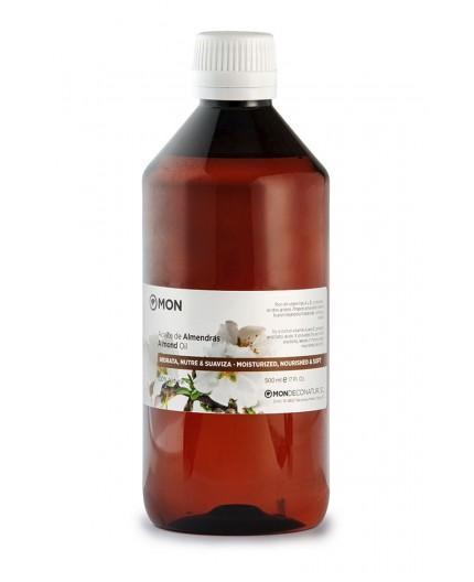 Aceite de Almendras para Masaje