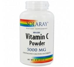Vitamina C Powder Non Acidic 5000