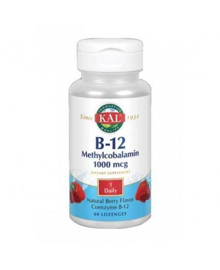 Vitamina B12 Methylcobalamin