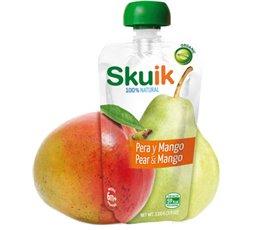 Pera y Mango Bio