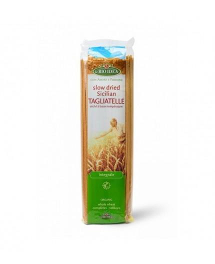 Eco Whole Wheat Spaghetti