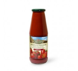 Salsa de Tomate Original de Bioidea Eco