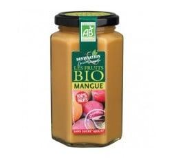 Mermelada de Mango de Destination Bio.