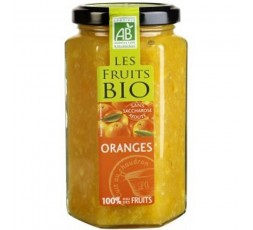 Mermelada de Naranja de Destination Bio.