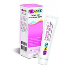 Pediakid Gel Dentición Primeros Dientes