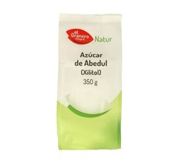 Azúcar de Abedul Xilitol