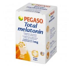 Total Melatonina 1 Mg
